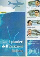 AF 2003 Folder Pionieri Dell´Aviazione Italiana   Nuovo Integro / New - 6. 1946-.. Repubblica