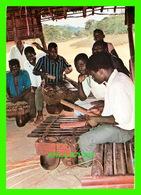 GABON, AFRIQUE - JOUEURS DE BALAFON - WOLEU-N'TEM - FOLKLORE - J. TROLEZ - - Gabon