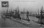 Le Port De La Flotte, L´Avant-Port - Ile De Ré