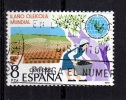 España  Año 1979  Yvert Nr. 2203  Sello Usado  Año Oleicola Internacional - 1931-Today: 2nd Rep - ... Juan Carlos I