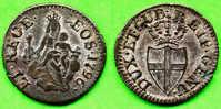 [DO] GENOVA - Dogi Biennali 3´ Fase(1638-1797) 8 DENARI 1796 (Mistura) - Monnaies Régionales