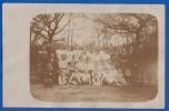 Privat-Foto-AK; Sport; Sportverein; 1917 - Cartoline