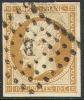 France    14b,  XF, Used SCV $25   (fr014b-12 - 1853-1860 Napoleon III