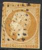 France    14,   Used SCV $9   (fr014c-1 - 1853-1860 Napoleon III