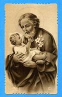 ED. E.B. NR. 103: S. GIUSEPPE - Mm. 56x101 - Religion & Esotérisme
