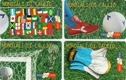 *SAN MARINO N. 7029/7032* -  Serie Completa NUOVA (MINT) - San Marino