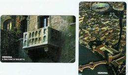 *SAN MARINO - N. 7045/7046* -  Serie Completa NUOVA (MINT) - San Marino