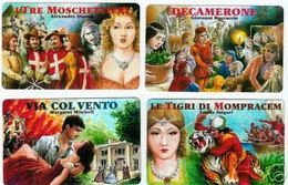*SAN MARINO - N. 7041/7044* -  Serie Completa NUOVA (MINT) - San Marino