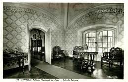 Portugal - Sintra - Palacio Nacional Da Pena - Sala De Leitura - Semi Moderne Petit Format - Bon état - Other
