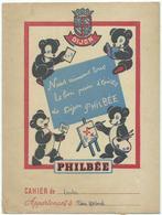 Protège Cahiers Philbée - Protège-cahiers