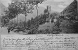Castel Vieil - Luchon