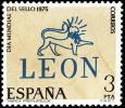 ESPAÑA 1975 - DIA MUNDIAL DEL SELLO - Edifil Nº 2261 - Yvert 1905 - Journée Du Timbre