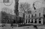 Roujan : Hotel De Ville - Other Municipalities