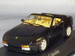 Minichamps 400062232, Porsche 944 Cabriolet 1991 1:43 - Minichamps