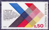 FRANKRIJK - Michel - 1973 - Nr 1819 - MNH** - Nuovi