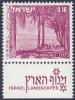ISRAEL  Philex  527  ** MNH  VARIETY - Israël