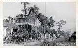 INDIEN 1954, Enterement - Indien