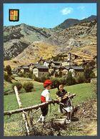 Pal. *Vista General* Ed. Soberanas Nº 501. Nueva. - Andorra