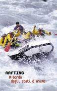 *ITALIA: EXTREME - Rafting* - Spezzatura Usata - Italia