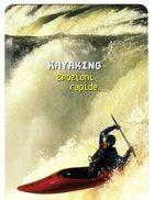 *ITALIA: EXTREME - Kayaking* - Spezzatura Usata - Italia