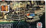 TELECARTE MONTE CARLO NEUVE SOUS EMBALLAGE - Monaco