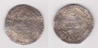 ESTADOS INDIOS 1 Rupia Nazarena-Plata/Silver  Mbc/Vf  1.913/34  Madho Singh Jaipur    DL-7884 - India