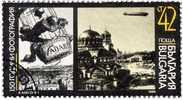 Bulgarie 1989. ~ YT 3260  - 150° Anniversaire Photographie - Bulgarie