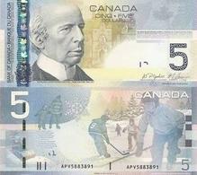 "-•:*""* CANADA *""* $ 5 Vf  2006 Jenkins/Carney 2008 - Canada"