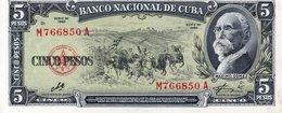 COLOMBIA 5000 Pesos Oro 1994– Banknote COLUMBIA CIRC - Colombia