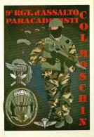Brigade Alpins Parachutistes - Monte Cervino - Militaires - Manovre