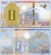 Estonia 500 Krooni 1996 Pick 81.a UNC - Estonie