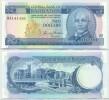 BARBADOS NOTE 2 DOLLARS (1980) P 30 UNC - Barbados