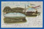 Österreich; Schwabendorfl; Altlengbach; Klausen-Leopoldsdorf; Litho 1904 - Baden Bei Wien