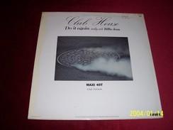 CLUB HOUSE  °°  DO IT AGAIN  Medley With   BILLIE JEAN - 45 T - Maxi-Single