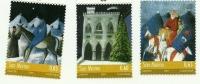 2007 - 2166/68 Natale^ - San Marino