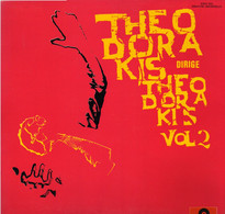 * LP *  THEODORAKIS DIRIGE THEODORAKIS Vol.2 France 1972 Ex-!!!) - World Music