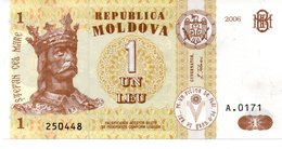 Moldova - 200 Lei 1992 - Pick 16 Unc - Moldavia