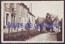 Courgeoust   (61-Orne) - France