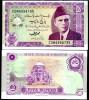 PAKISTAN 5 RUPEES 1997 P 44 UNC - Pakistan