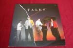 TALES  °°  GREN  STEPS OF LOVE - 45 T - Maxi-Single