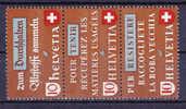 SZd 7 *, Michel = 22 Euro (XX15542) - Zusammendrucke