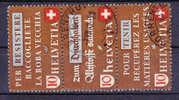 SZd 11, Michel = 45 Euro (XX15560) - Zusammendrucke