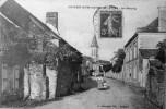 Juigné Sur Loire : Le Bourg - Andere Gemeenten