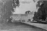 Auverse : Chateau Du Bouchet - France