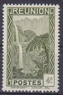 REUNION   N°127**   COTE DALLAY 0.50€   TTB - Réunion (1852-1975)