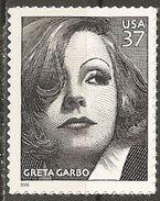 USA. Scott # 3943 MNH. Greta Garbo. Joint Issue With Sweden 2005 - Gemeinschaftsausgaben
