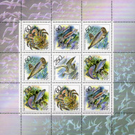 Bestseller Valuable Stamps Of The World 2010 New 50€ From MICHEL Germany - Unclassified