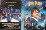 DVD Harry POTTER N°1 : A L´école De Sorciers De Chris COLOMBUS Chez WARNER BROS - 2 DVD Avec Les BONUS - Ciencia Ficción Y Fantasía
