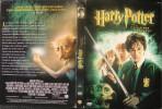 DVD Harry POTTER N°2 : La Chambre Des Sorciers De Chris COLOMBUS Chez WARNER BROS - 2 DVD Avec Les BONUS - Ciencia Ficción Y Fantasía