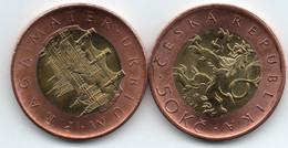 DJIBOUTI 5000 5,000 FRANCS P 38 UNC - Bankbiljetten